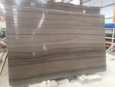 Beautiful Athens Wooden Marble Sl